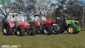 Massey Ferguson 5700S v 1.0