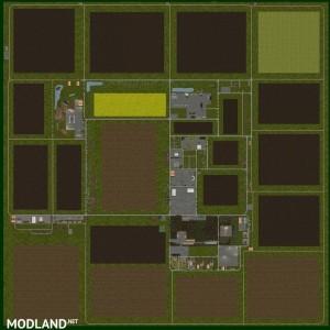 Mavericks Farm Final Map Seasons 5, 1 photo