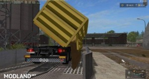 Maz Kolos and Trailer v 1.0, 4 photo