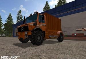 MB U1300L Kommunal v 1.0
