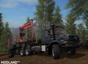 MB ZETROS PACK v 1.0, 2 photo