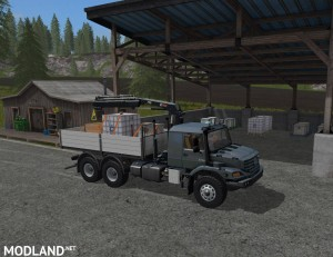 MB ZETROS PACK v 1.0, 3 photo