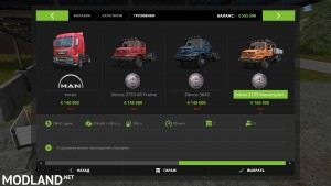 MB ZETROS PACK v 1.0, 4 photo