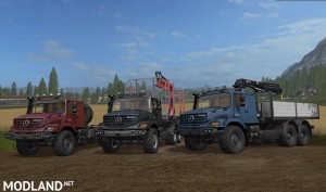 MB ZETROS PACK v 1.0, 1 photo