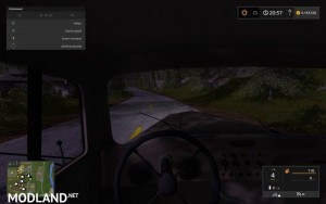 Mercedes Flatbed 334K v 1.0.0.0, 1 photo