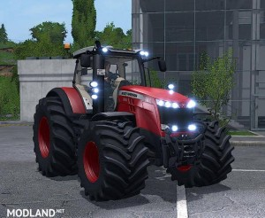 MF 8700 by Alex Blue v 1.0.1.6, 3 photo