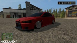 Mitsubishi lancer evo v 1.0 - Direct Download image