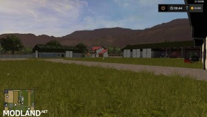 Modern Farm Map v 1.0, 2 photo