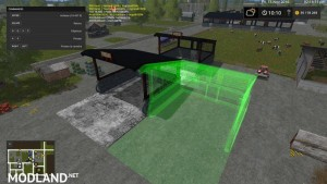 Modules Stockage Placeable FS 17 v 1.2, 5 photo