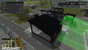 Modules Stockage Placeable FS 17 v 1.2, 6 photo