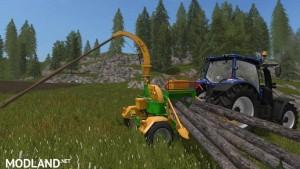MoreRealistic game engine v 1.1.0.3, 5 photo