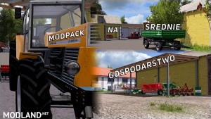MP for the medium economy v 1.0, 1 photo