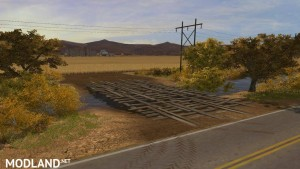 Mustang Valley Ranch Map v 1.0, 4 photo