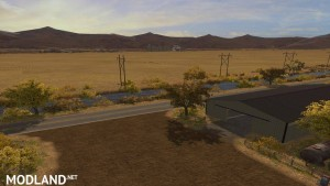 Mustang Valley Ranch Map v 1.0, 6 photo