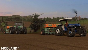 New Holland 8030 v 1.0, 2 photo
