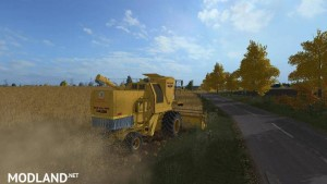 New Holland Clayson M135 v 1.0, 6 photo