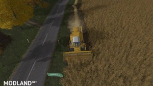 New Holland Clayson M135 v 1.0, 9 photo