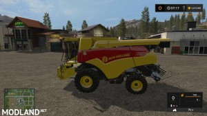 NEW HOLLAND CR 7.90 120 YEARS PACK v 1.0, 2 photo