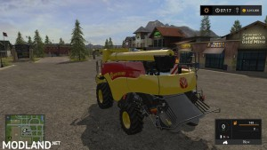 NEW HOLLAND CR 7.90 120 YEARS PACK v 1.0, 3 photo