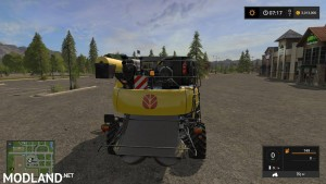 NEW HOLLAND CR 7.90 120 YEARS PACK v 1.0, 4 photo
