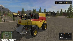 NEW HOLLAND CR 7.90 120 YEARS PACK v 1.0, 5 photo