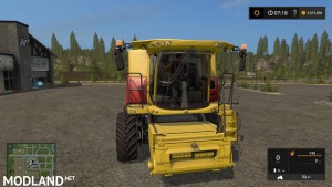 NEW HOLLAND CR 7.90 120 YEARS PACK v 1.0, 8 photo