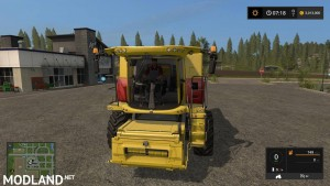 NEW HOLLAND CR 7.90 120 YEARS PACK v 1.0, 9 photo