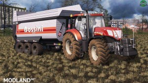New Holland T7 Series MR v 1.2, 5 photo
