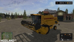 New Holland TX34 v 1.0, 3 photo