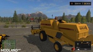New Holland TX34 v 1.0, 5 photo