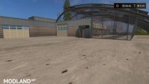 New Vehicle Shop placeable v 1.0, 1 photo