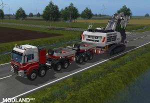 NLD Helmer MAN 8x8 Heavy v 1.0, 12 photo