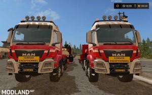 NLD Helmer MAN 8x8 Heavy v 1.0, 8 photo