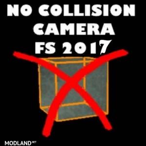 No Collision Vehicle Camera v 1.0