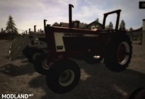 OLD IRON Farmall 806 TRACTORs v 1.0, 3 photo