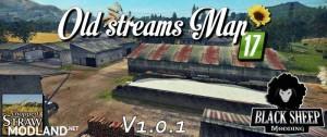 Old Streams Map v 1.0.1, 5 photo