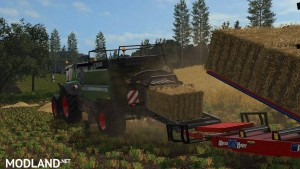 Pack 4 BigBalers 1 axle v 1.0, 1 photo
