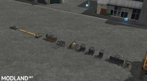 Pack Engcon v 1.0, 1 photo