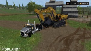 Pack KUBOTA v 1.0, 3 photo