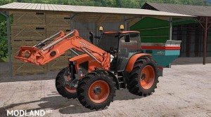Pack KUBOTA v 1.0, 1 photo