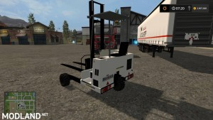 Pack Remorque Transpalette Fruehauf v 1.0, 3 photo