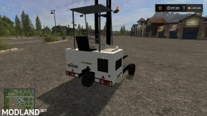 Pack Remorque Transpalette Fruehauf v 1.0, 4 photo