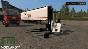 Pack Remorque Transpalette Fruehauf v 1.0, 1 photo