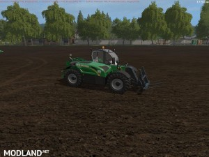 PACK SPECIALE SILAGE GREEN v 2.0, 4 photo