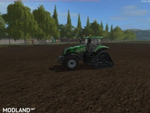 PACK SPECIALE SILAGE GREEN v 2.0, 5 photo