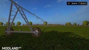 Pivot irrigation v 1.0, 5 photo