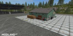 Placeable barrel factory v 1.0, 2 photo