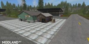 Placeable barrel factory v 1.0, 4 photo