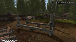 Placeable Lumberyard Set Mod