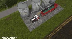 Placeable temporary storage silos v 1.0, 5 photo